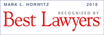 Best Lawyers 2017 - Mark Horwitz